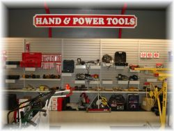 hand and power tool